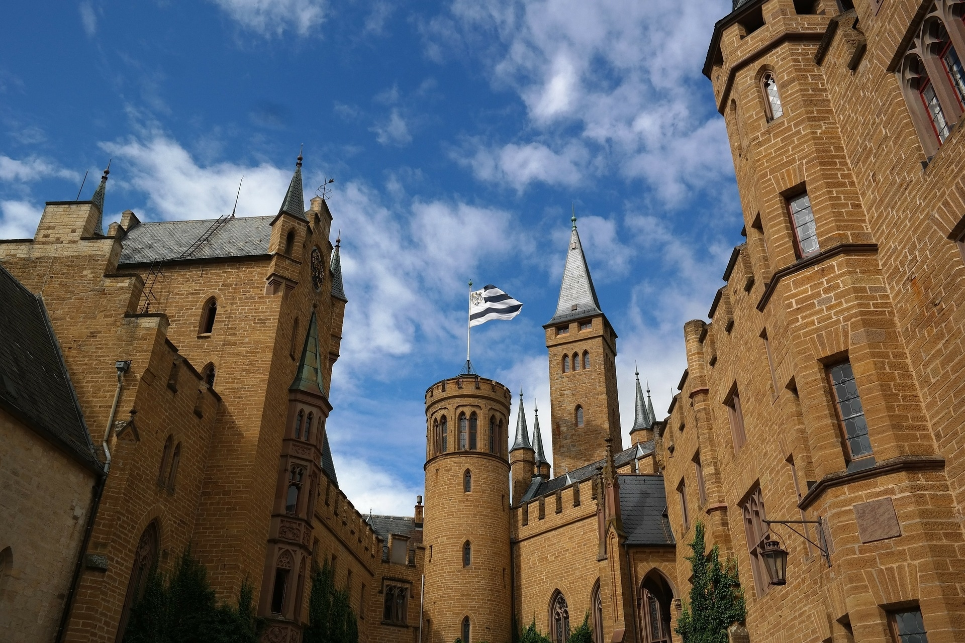 18 Must-See German Castles & Palaces (With Map!) - Bucket List Events intended for Ludwig Castles Germany Map