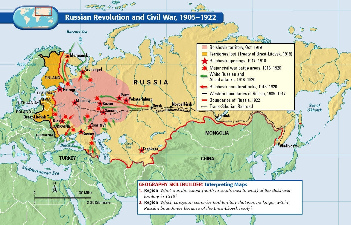40 Maps That Explain World War I | Vox with regard to Germany World War 1 Map