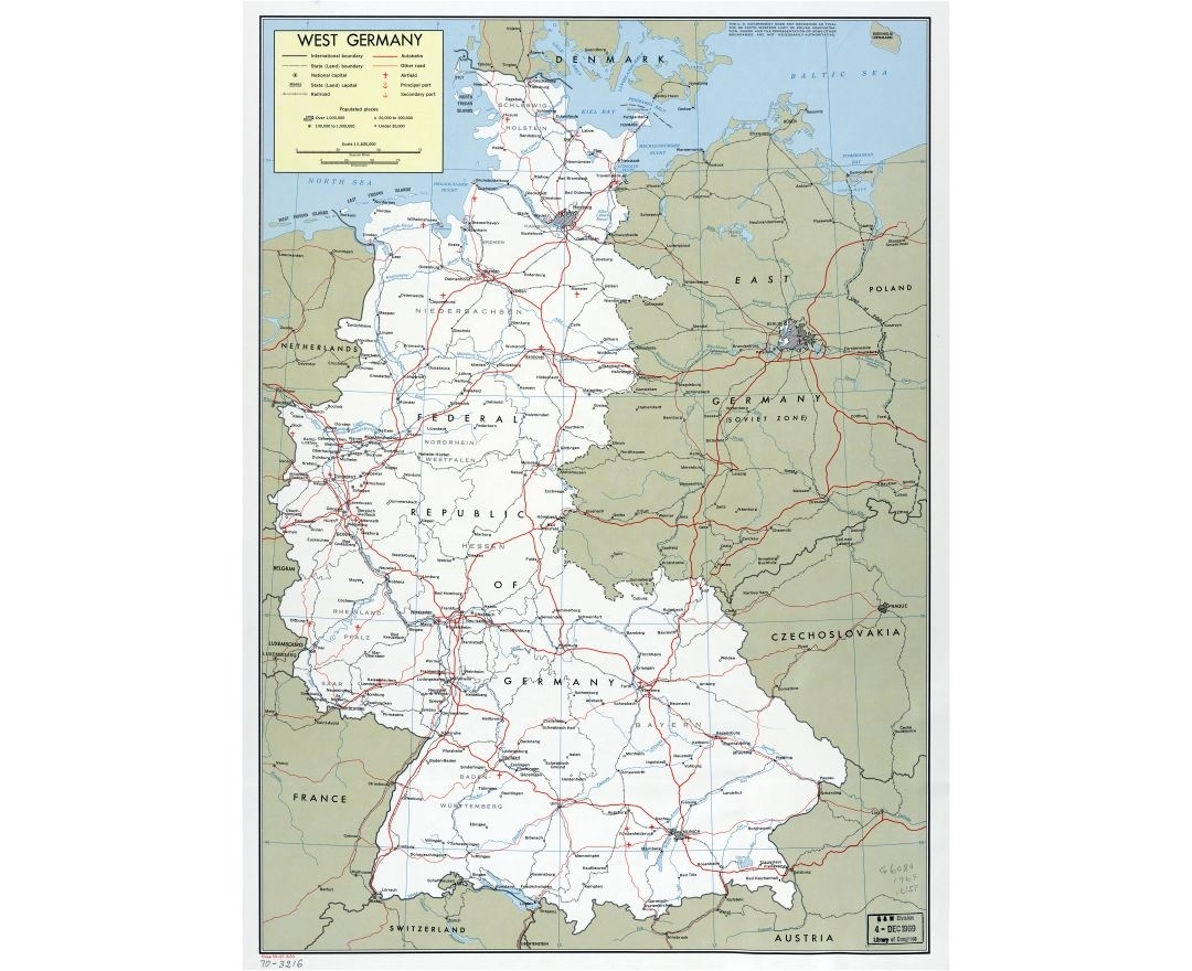 Autobahn Map In Germany intended for Autobahn Road Map Germany