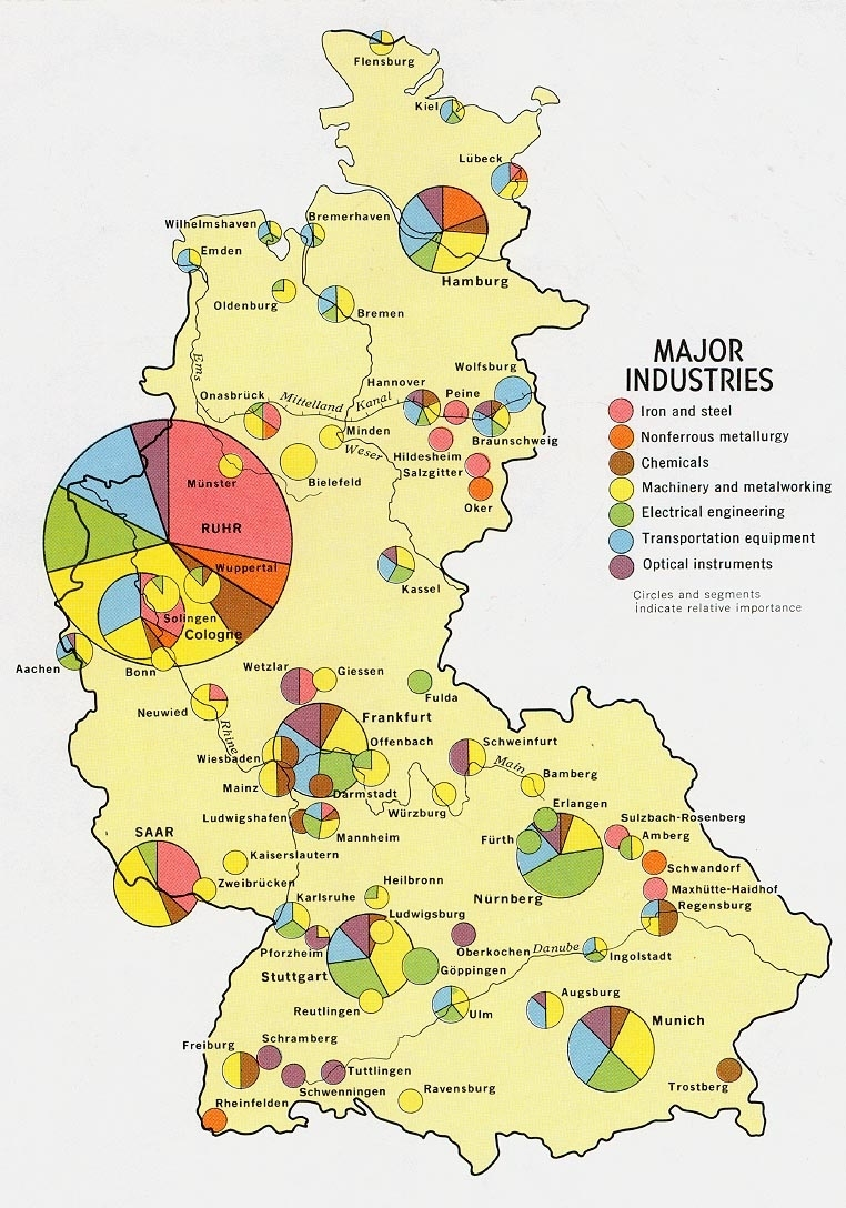 Download Free Germany Maps pertaining to Germany Map Download Free