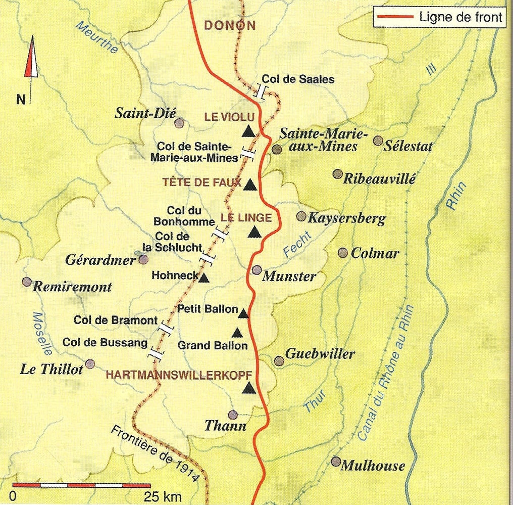 French German Border Map And Travel Information | Download Free inside Map Of France And Germany Border