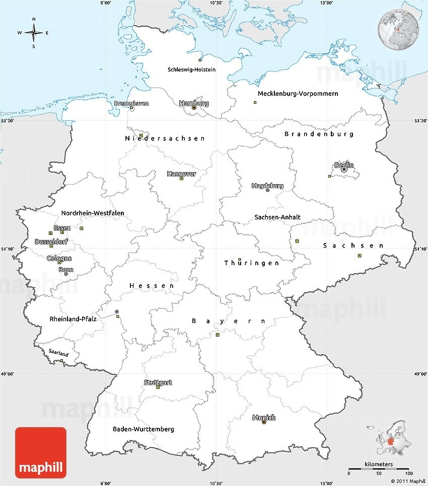 Germany Coloring Pages. German Coloring Pages Free Online with Germany Map Coloring Page