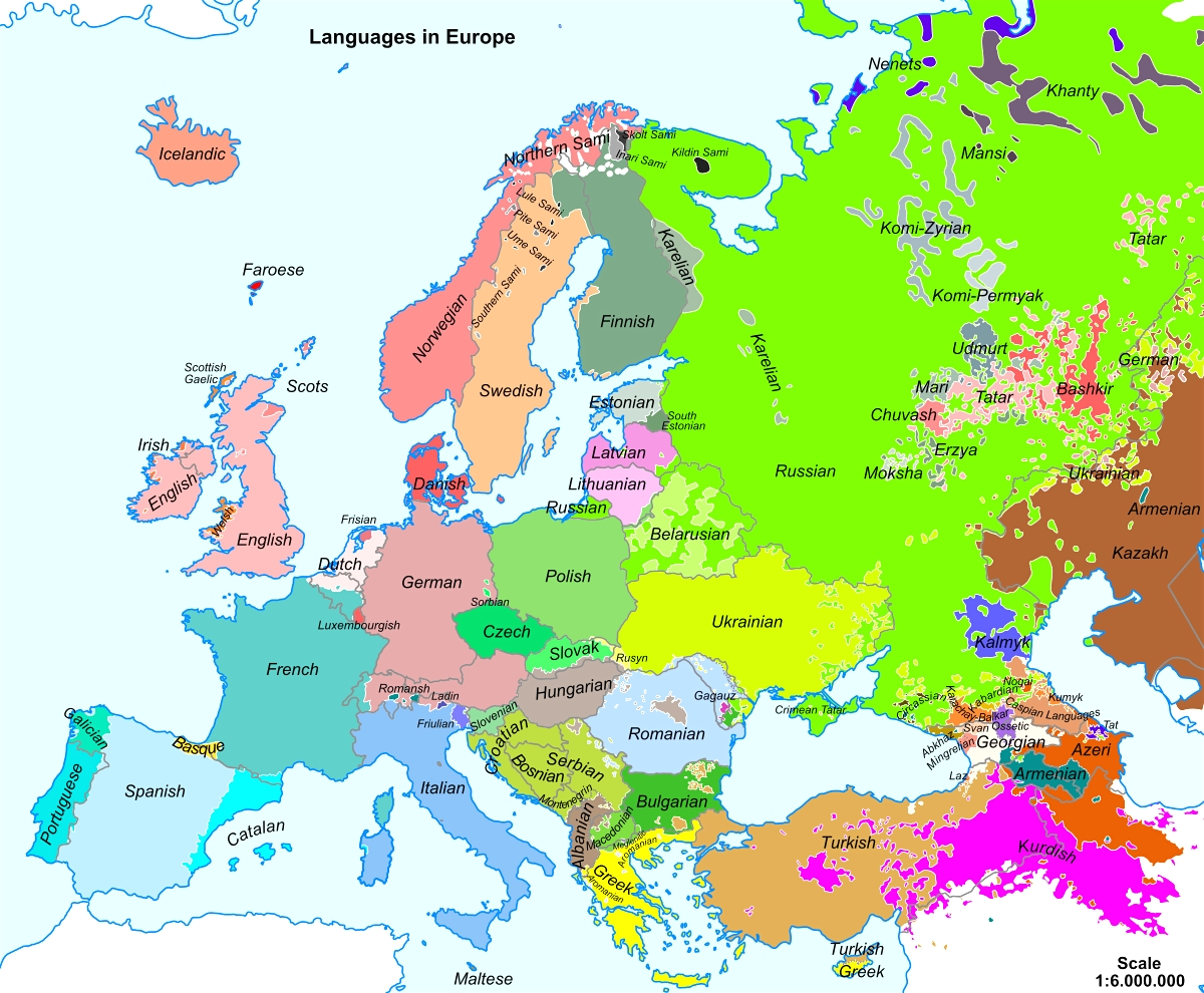 Germany Map Of Europe And Travel Information   Download Free Germany in Germany In Map Of Europe