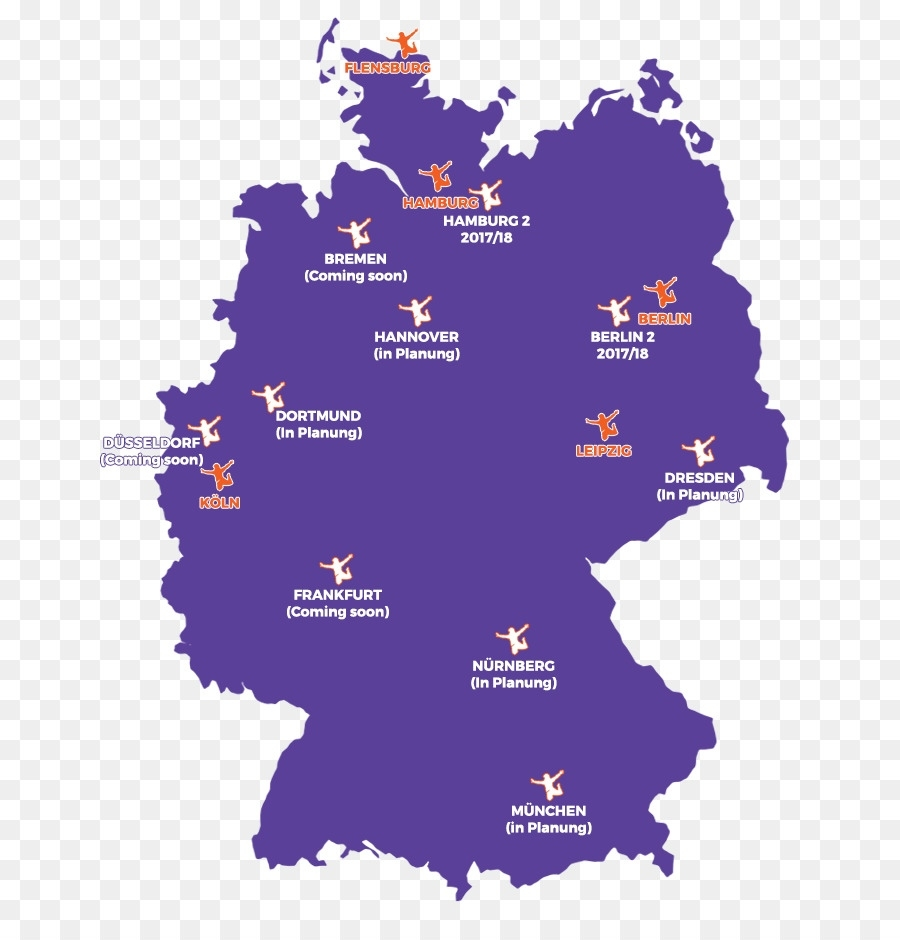 Germany Map Png Download - 800*938 - Free Transparent Germany Png for West Germany World Map