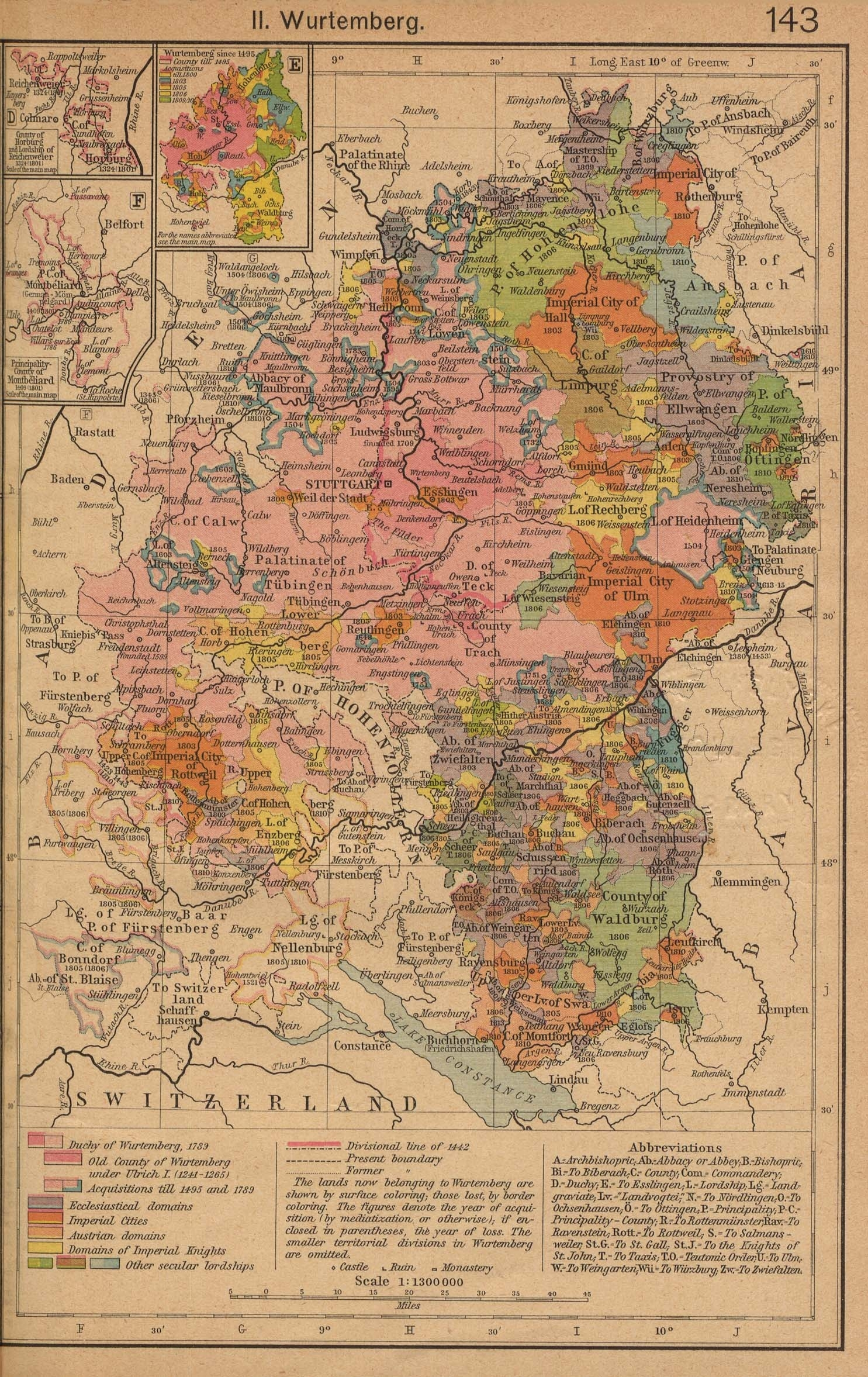 Germany Maps - Perry-Castañeda Map Collection - Ut Library Online with regard to Maps Of Germany Throughout History