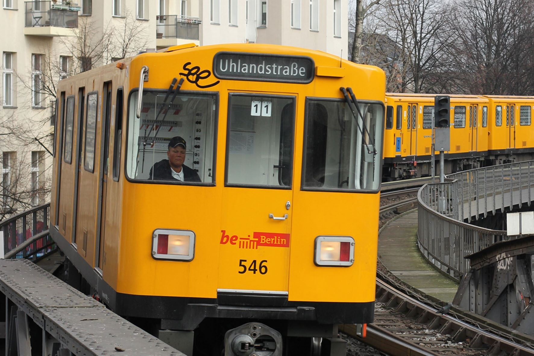 Getting Caught Without A Valid Ticket On Berlin Public Transport And pertaining to Berlin Ticket Bahn