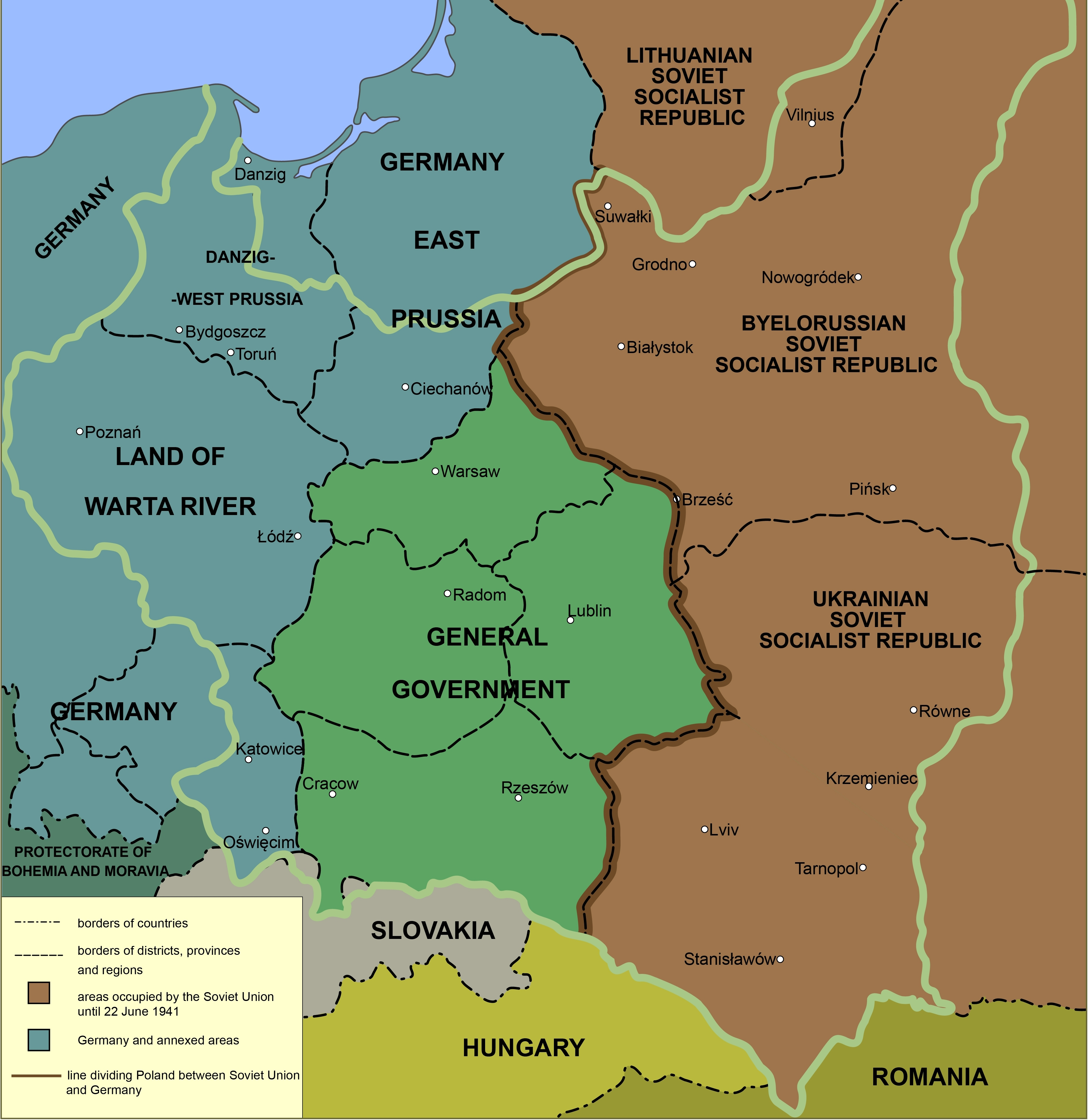Location Of Auschwitz Concentration Camp regarding Map Of Germany With Concentration Camps