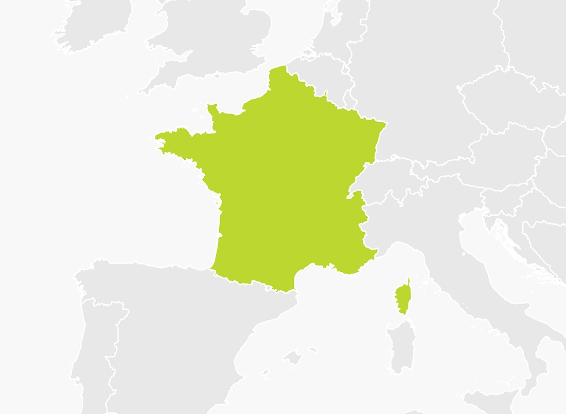 Map Of France | Tomtom with Tomtom Germany Map Free Download