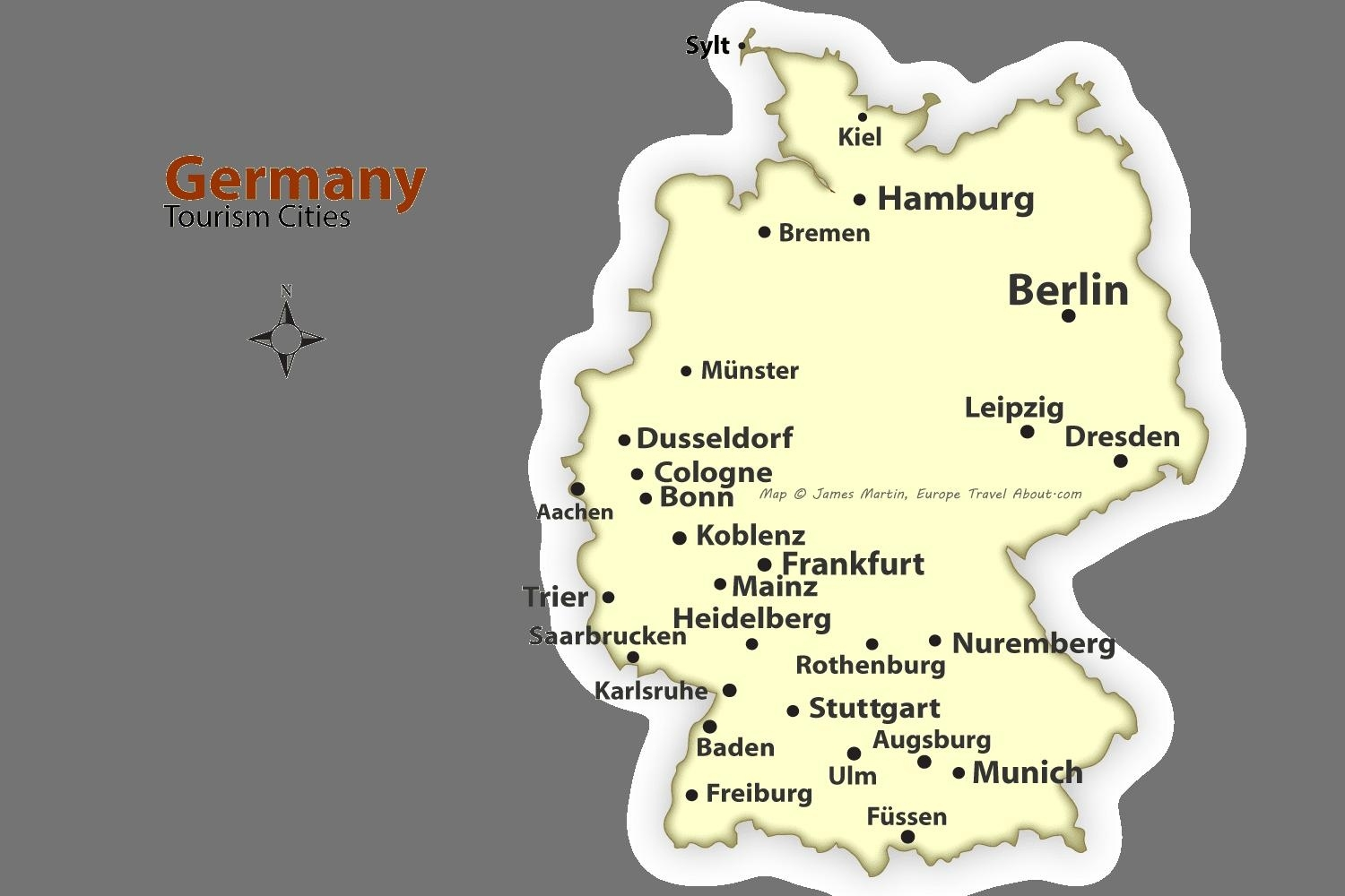 Map Of Frankfurt Germany And Surrounding Area - Map Frankfurt regarding Frankfurt Germany On A Map