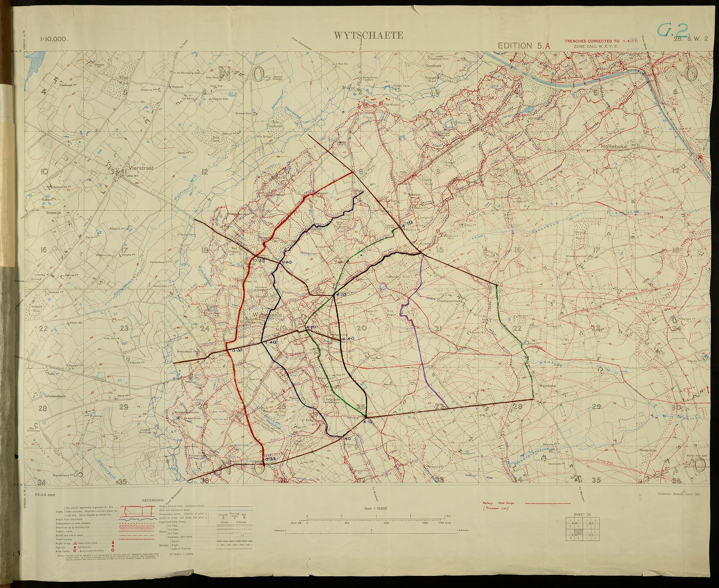 Mapping For War And Peace | About | Ordnance Survey pertaining to German Ordnance Survey Maps