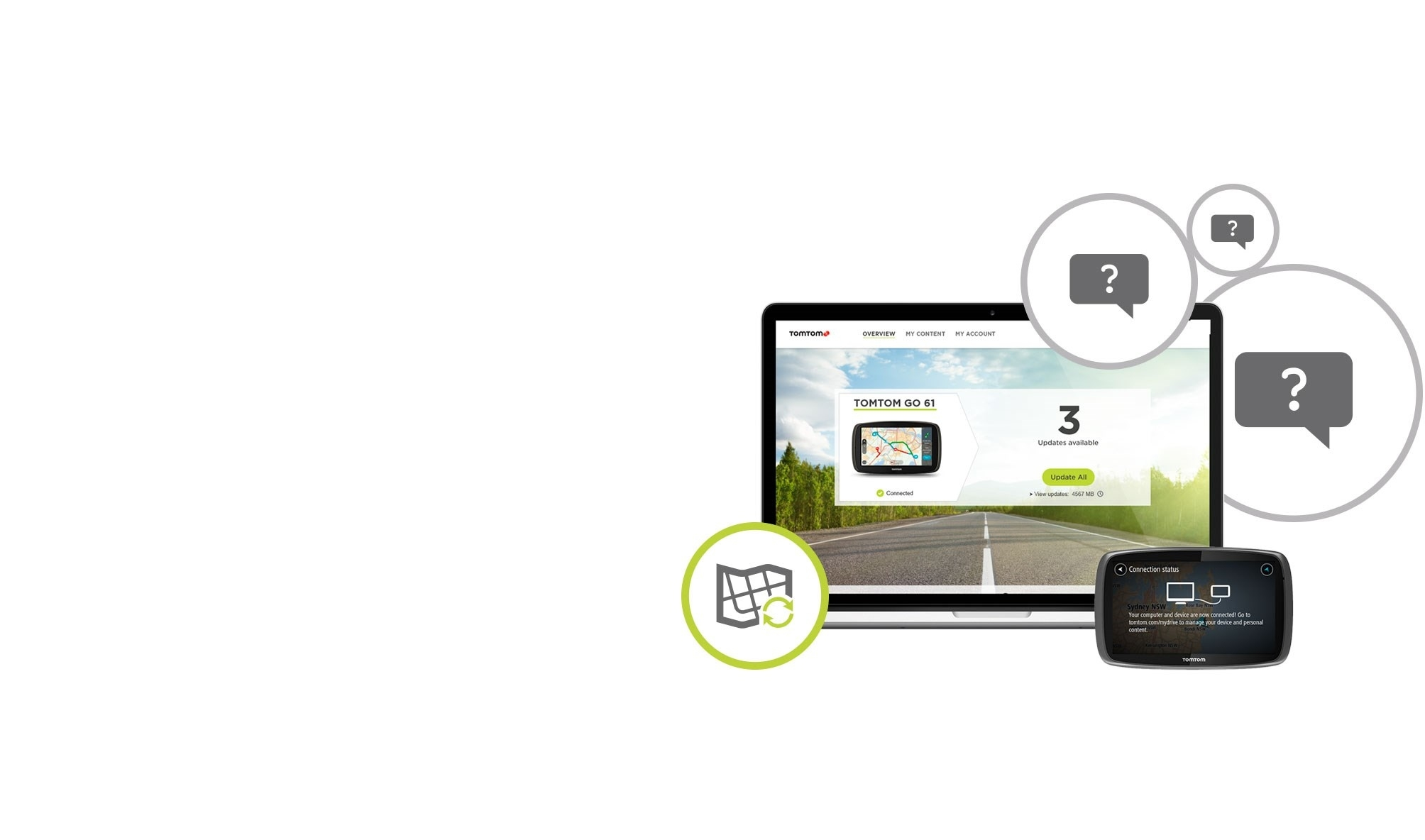Maps & Map Updates   How To?   Tomtom with regard to Tomtom Germany Map Download