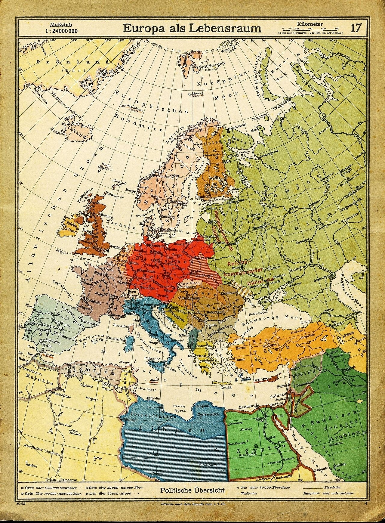 Maps Of Germany Throughout History - World Map within Maps Of Germany Throughout History