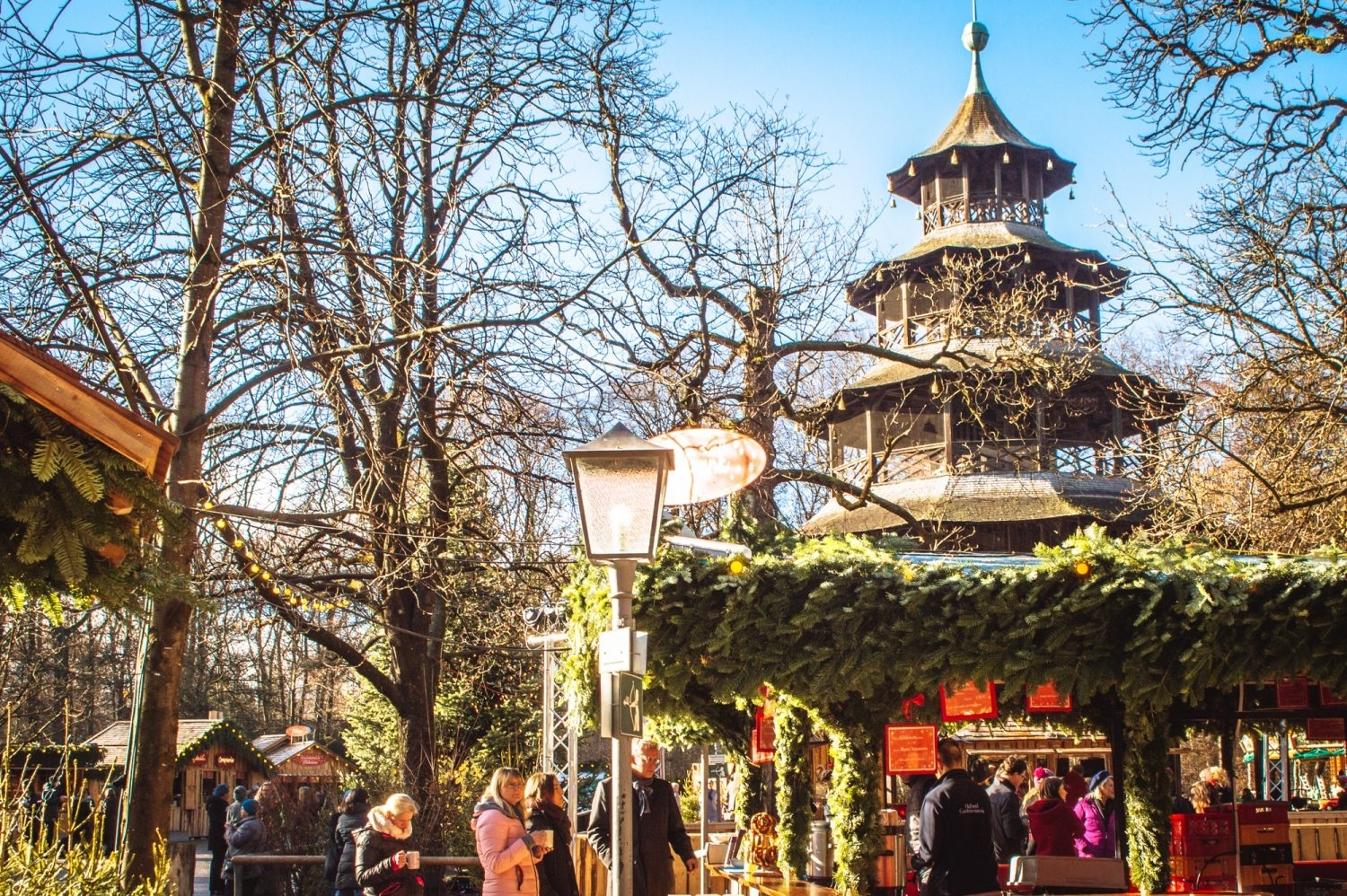 Munich Christmas Markets 2019 Guide: Where To Go, What To Eat And with Map Of German Christmas Markets