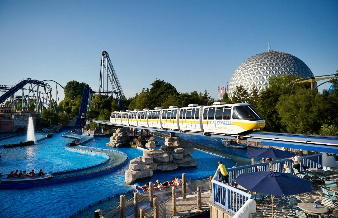 Private Trip From Zurich To Europa Park In Germany   Switzerland Tour with regard to Europa Park Rust Germany Map