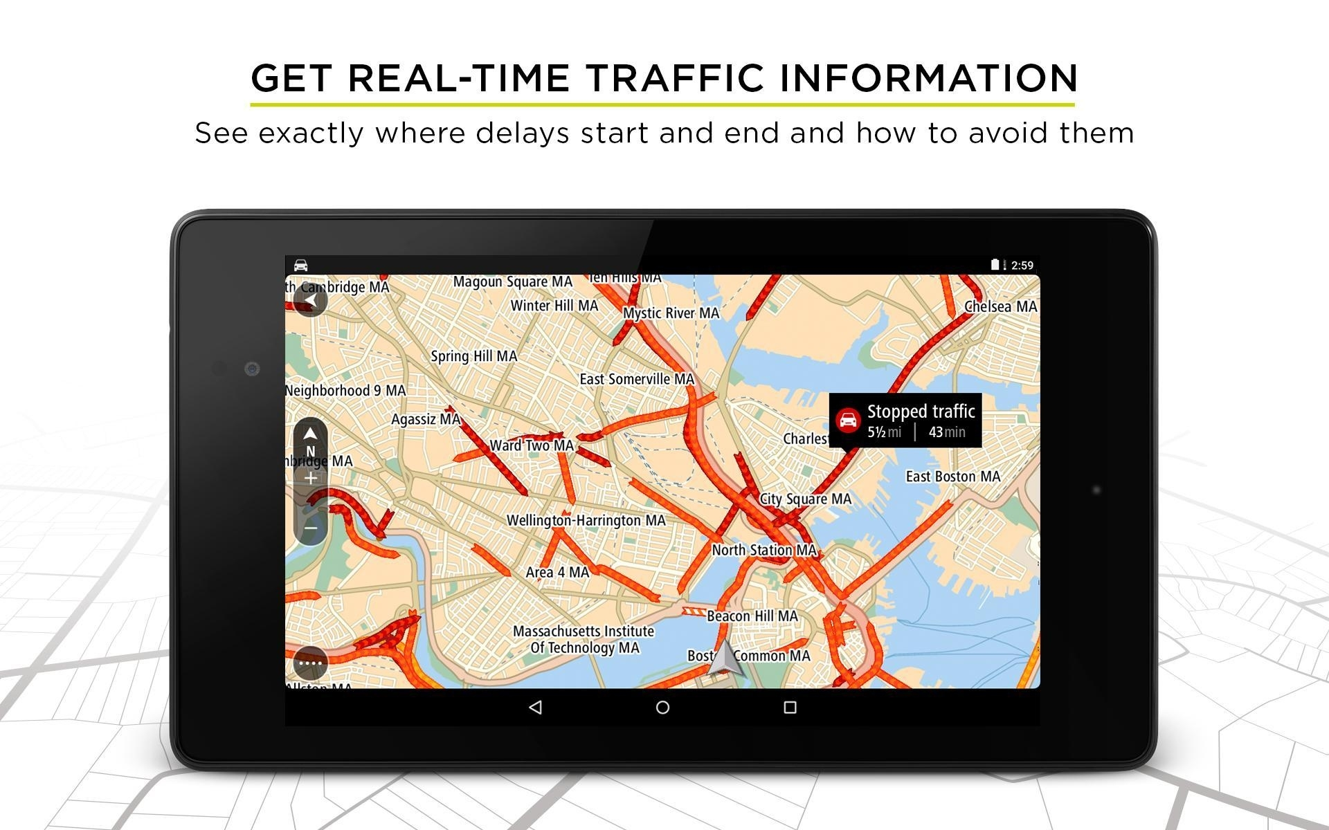 Tomtom Gps Navigation - Live Traffic Alerts & Maps For Android - Apk pertaining to Tomtom Germany Map Free Download