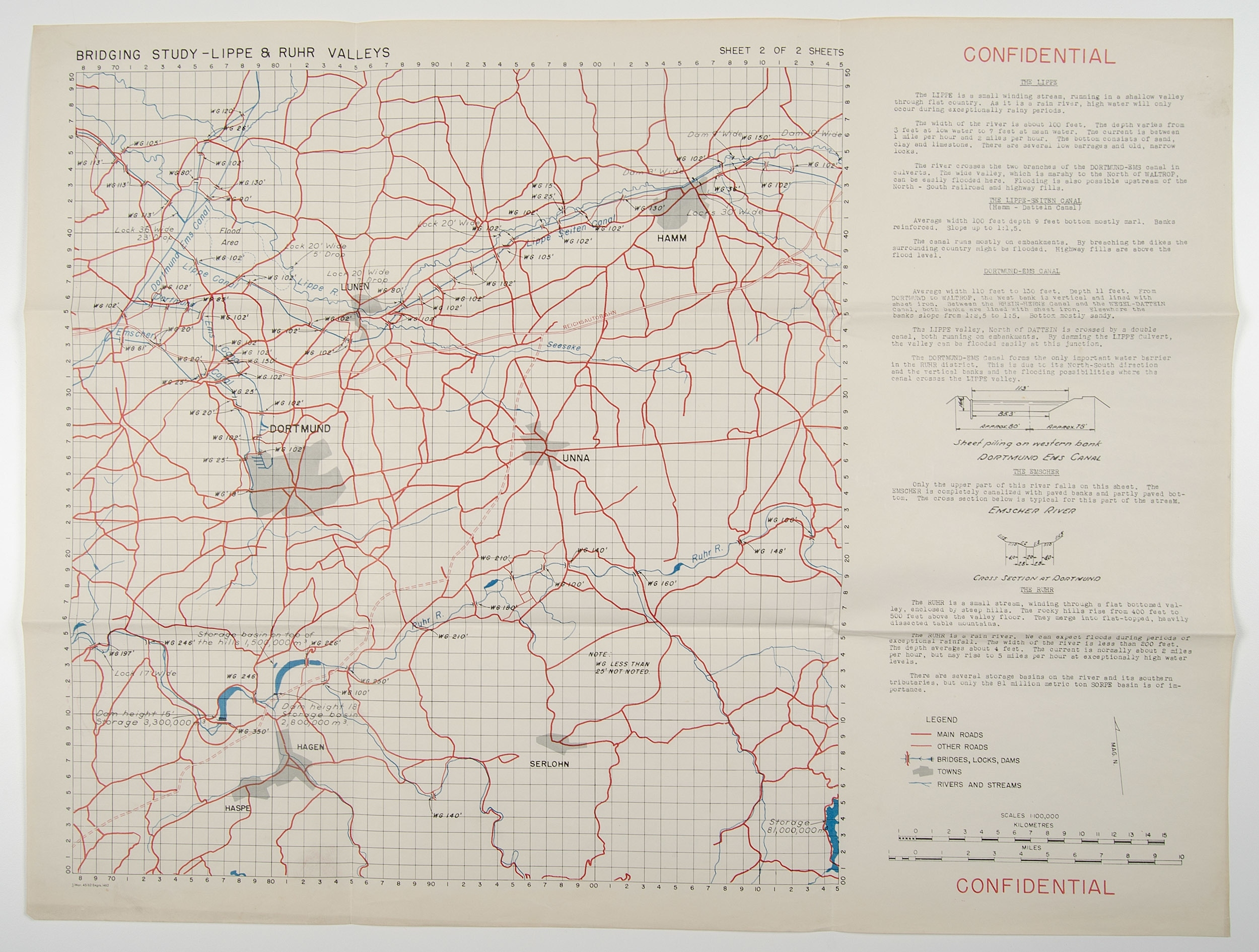 World War Ii Pilot Escape Silk Map, Aerial Pilots Maps, And More in Ww2 German Maps For Sale