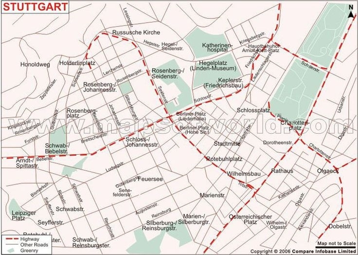 57 Best Maps And Geography Images On Pinterest | Geography inside Stuttgart On Germany Map