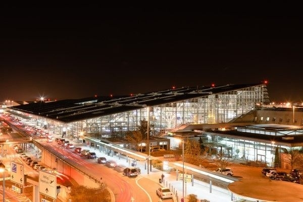 Stuttgart Airport Reliable Transfer Service | Low-Cost pertaining to Stuttgart Germany Airport Map