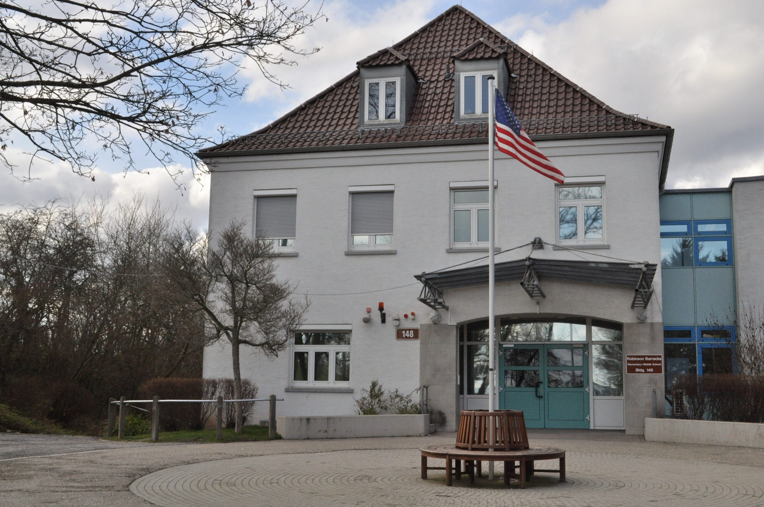 What To Know About Usag Stuttgart Schools in Patch Barracks Map Stuttgart Germany